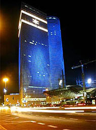 No other place like Tel-Aviv